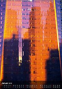 NYC Reflections (Wandkalender 2019 DIN A2 hoch) - Produktdetailbild 1