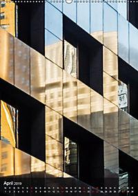 NYC Reflections (Wandkalender 2019 DIN A2 hoch) - Produktdetailbild 4