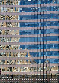 NYC Reflections (Wandkalender 2019 DIN A2 hoch) - Produktdetailbild 2