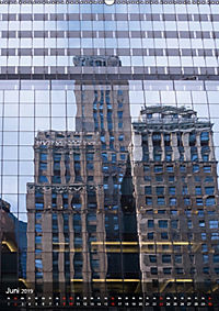 NYC Reflections (Wandkalender 2019 DIN A2 hoch) - Produktdetailbild 6