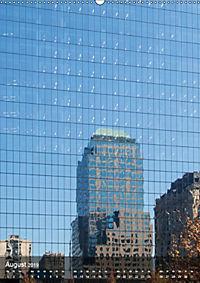 NYC Reflections (Wandkalender 2019 DIN A2 hoch) - Produktdetailbild 8