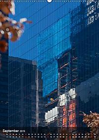 NYC Reflections (Wandkalender 2019 DIN A2 hoch) - Produktdetailbild 9