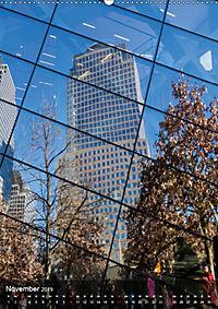 NYC Reflections (Wandkalender 2019 DIN A2 hoch) - Produktdetailbild 11