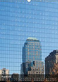 NYC Reflections (Wandkalender 2019 DIN A3 hoch) - Produktdetailbild 8
