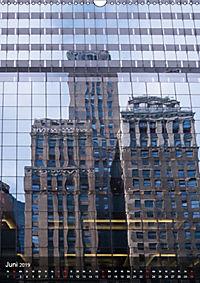 NYC Reflections (Wandkalender 2019 DIN A3 hoch) - Produktdetailbild 6