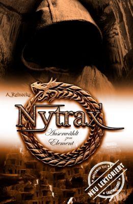 Nytrax: Nytrax, Andreas Reinecke