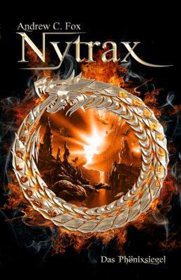 Nytrax: Nytrax, Andrew C. Fox