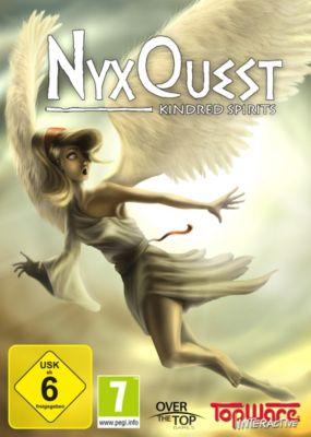 NyxQuest (MAC)