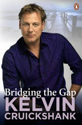 NZ ePenguin: Bridging The Gap, Kelvin Cruickshank
