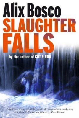 NZ ePenguin: Slaughter Falls, Alix Bosco