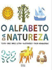 O Alfabeto da Natureza, José Jorge Letria