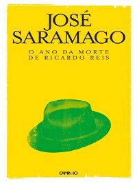 O Ano da Morte de Ricardo Reis, José Saramago