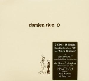 O&B-Sides, Damien Rice