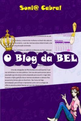 O Blog Da Bel, Sonia Beatriz Cabral
