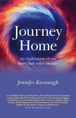O-Books: Journey Home, Jennifer Kavanagh
