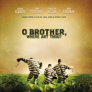 O Brother, Where Art Thou?, Ost, Joel & Coen,Ethan Coen