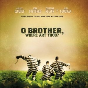 O Brother, Where Art Thou?, Diverse Interpreten