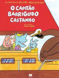 O Capitão Barrigudo Castanho, Pedro Leitão