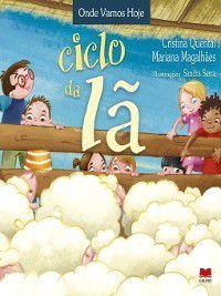 O Ciclo da Lã, Sandra;Quental, Cristina;Magalhães, Mariana Serra