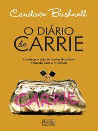 O Diário de Carrie, Candace Bushnell