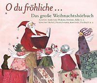 Hörbuch Weihnachten.Hörbücher Weihnachten Passende Angebote Weltbild De
