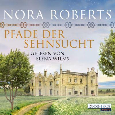 O Dwyer Trilogie Band 2: Pfade der Sehnsucht(Hörbuch-Download) - Nora Roberts |