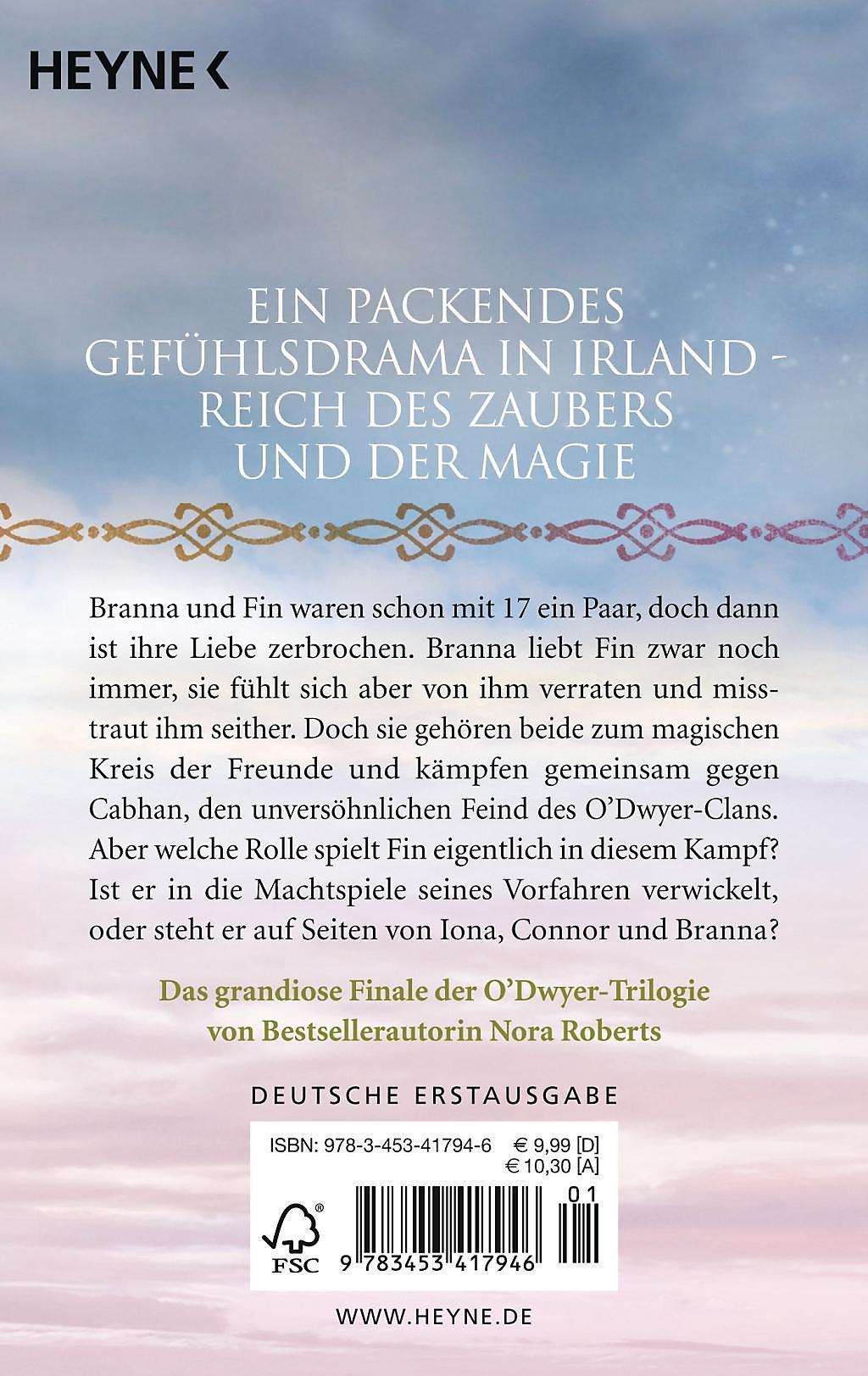 O Dwyer Trilogie Band 3 Wege Der Liebe Buch Weltbildde