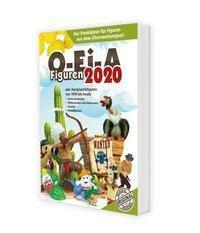 O-Ei-A Figuren 2020 - Das Original - André Feiler pdf epub