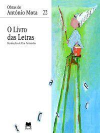 O Livro das Letras, António Mota