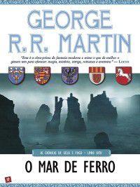 O Mar de Ferro, George R. R. Martin