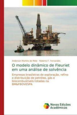 O modelo dinâmico de fleuriet em uma análise de solvência, Anderson Martins de Melo, Roberto F. Fernandes
