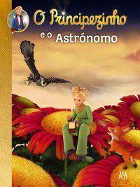 O Principezinho e o Astrónomo, Katherine Quenot