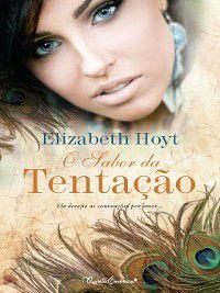 O Sabor da Tentação, Elizabeth Hoyt