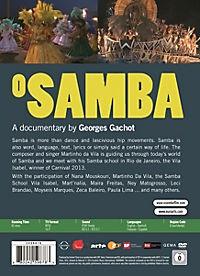 O Samba - Produktdetailbild 1