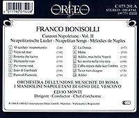 O Sole Mio-Neapolitanische Lieder Vol.2 - Produktdetailbild 1