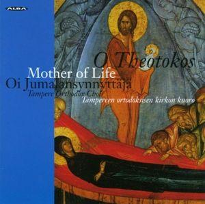 O Theotokos-Mutter Des Leben, Tampere orthodox.Chor
