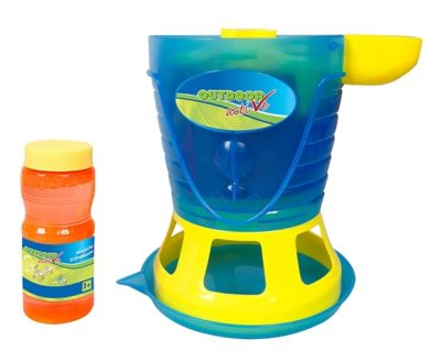 OA Seifenblasenmaschine