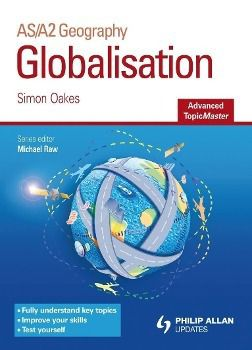 Oakes, S: Globalisation, S. Oakes, Michael Raw