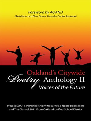 Oakland'S Citywide Poetry Anthology, Barbara Tavres