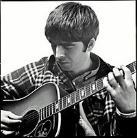 Oasis: Supersonic - Produktdetailbild 4