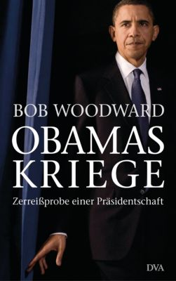 Obamas Kriege, Bob Woodward