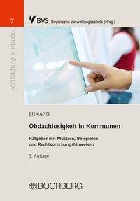 Obdachlosigkeit in Kommunen - Eugen Ehmann |