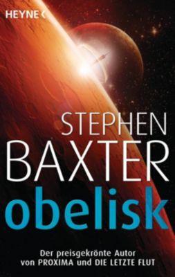 Obelisk - Stephen Baxter |