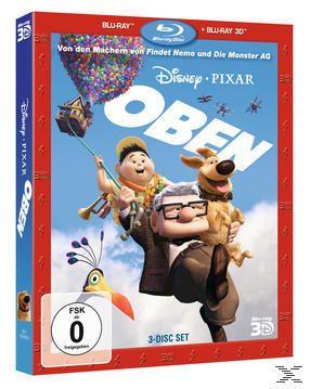 Oben - 3D-Edition