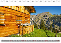 Oberallgäu Panorama (Tischkalender 2019 DIN A5 quer) - Produktdetailbild 6