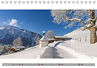 Oberallgäu Panorama (Tischkalender 2019 DIN A5 quer) - Produktdetailbild 2