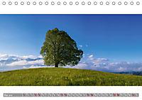 Oberallgäu Panorama (Tischkalender 2019 DIN A5 quer) - Produktdetailbild 5