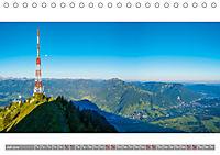 Oberallgäu Panorama (Tischkalender 2019 DIN A5 quer) - Produktdetailbild 7