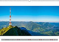 Oberallgäu Panorama (Wandkalender 2019 DIN A3 quer) - Produktdetailbild 7