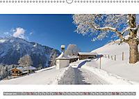 Oberallgäu Panorama (Wandkalender 2019 DIN A3 quer) - Produktdetailbild 2